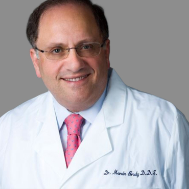 Dr. Marvin Brody